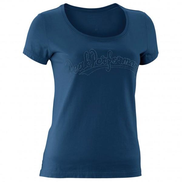 Peak Performance - Women's Shell Tee - T-shirt