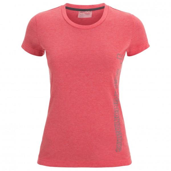 Peak Performance - Women's Track Tee - T-shirt