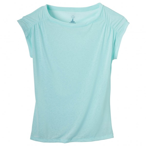 Prana - Women's Electra Tee - T-paidat