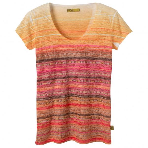 Prana - Women's Ribbon Tee - T-paidat