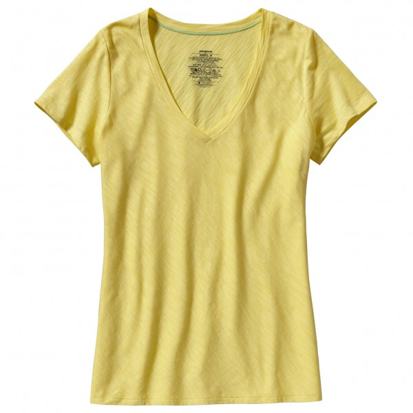 Patagonia - Women's Necessity V-Neck - T-paidat