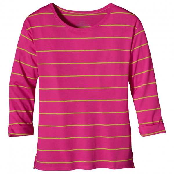 Patagonia - Women's Shallow Seas Top - Manches longues
