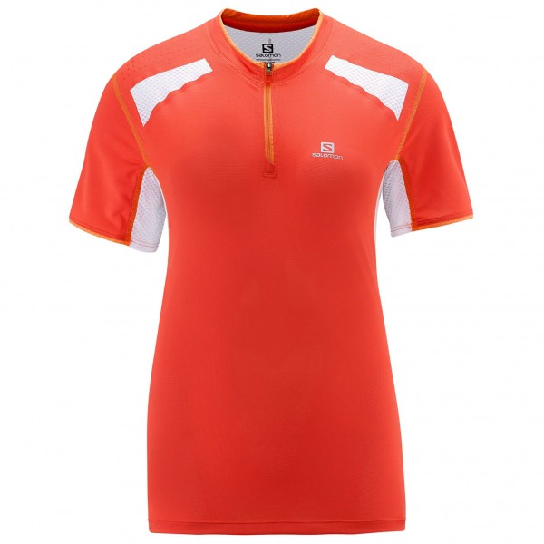 Salomon - Women's Ultra Trail Tee - Joggingshirt