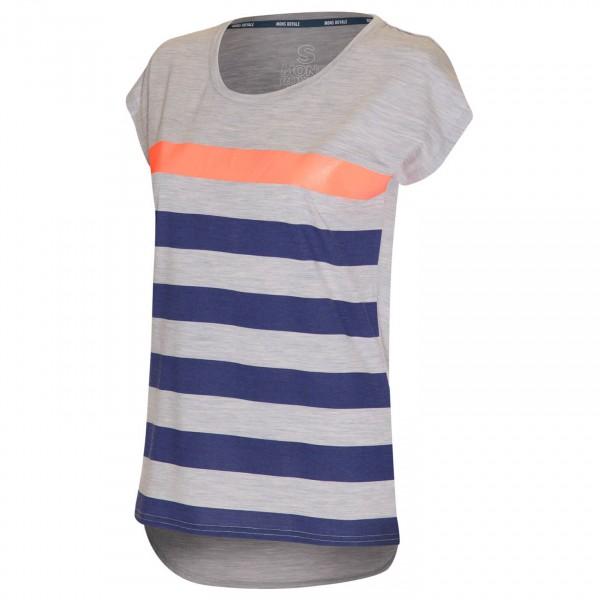Mons Royale - Women's Cap T-Shirt
