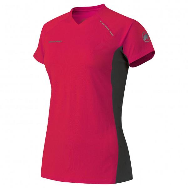 Mammut - Women's MTR 71 T-Shirt - T-shirt