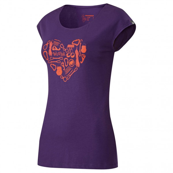 Mammut - Women's Cortina T-Shirt - Top