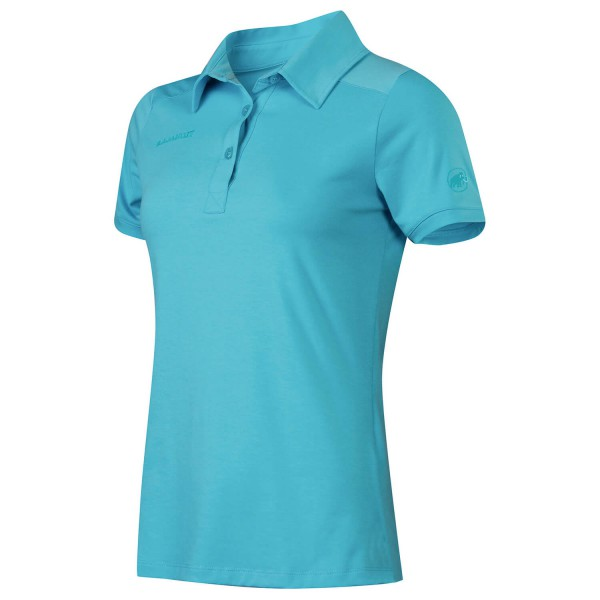 Mammut - Women's Kira Polo Shirt - Poolo-paita