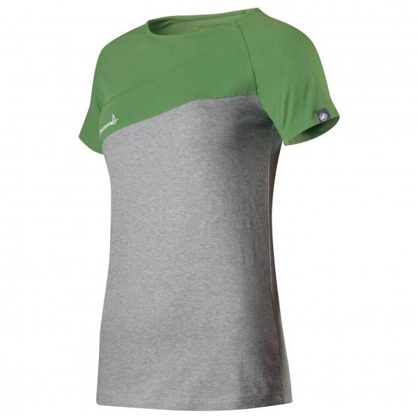Mammut - Women's Rockland T-Shirt - T-paidat