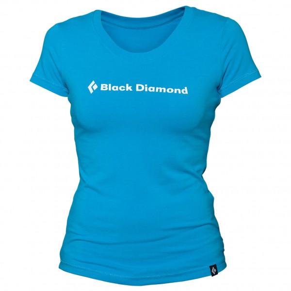 Black Diamond - Women's ID Tee - T-paidat