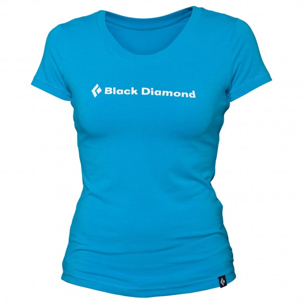 Black Diamond - Women's ID Tee - T-Shirt