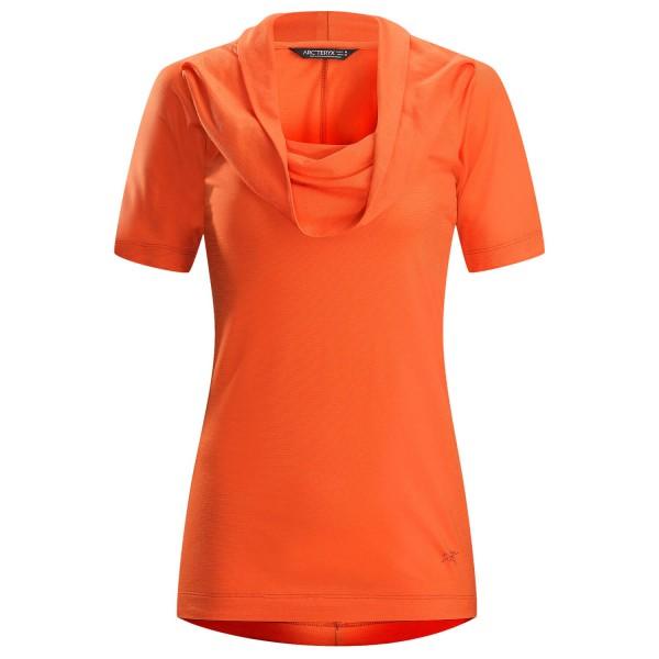 Arc'teryx - Women's A2B Top - T-shirt