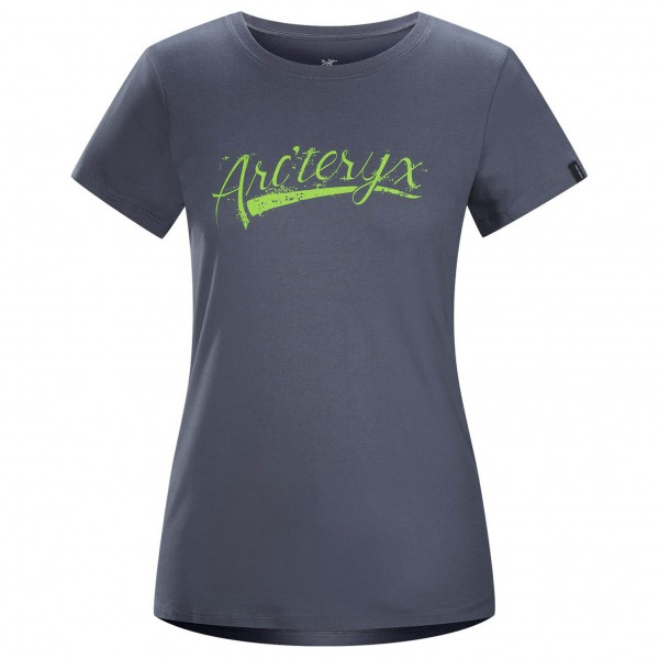 Arc'teryx - Women's Script T-Shirt SS