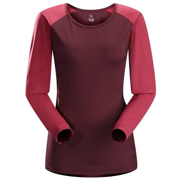Arc'teryx - Women's Skeena LS - Long-sleeve
