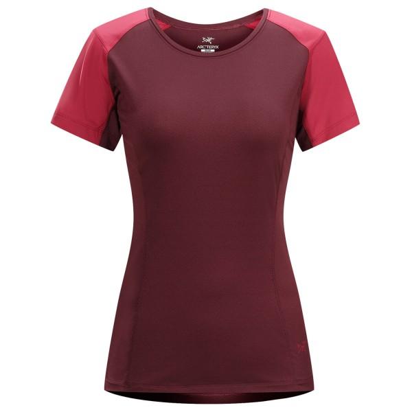 Arc'teryx - Women's Skeena SS - T-paidat
