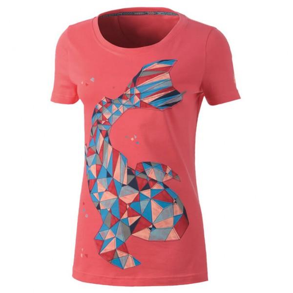 adidas - Women's ED Boat Tee - T-shirt