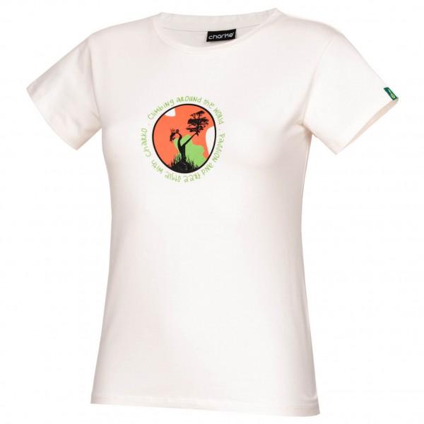 Charko - Women's Mounty - T-Shirt