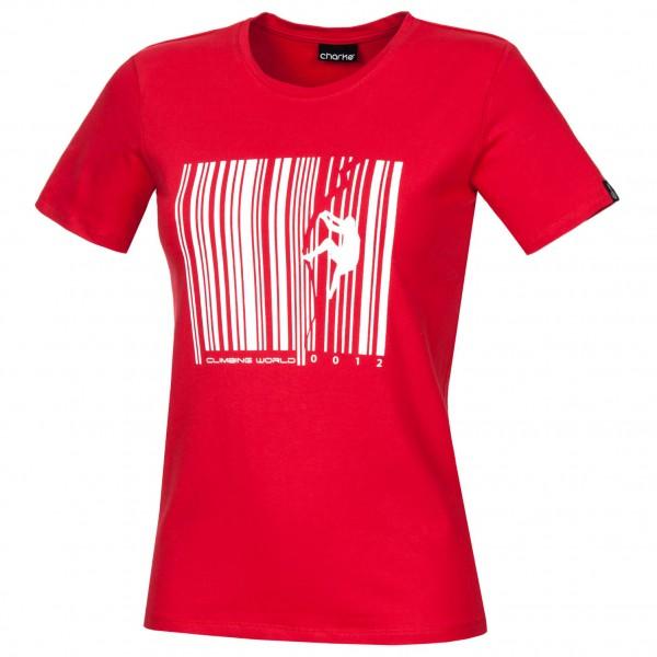Charko - Women's Crack - T-shirt