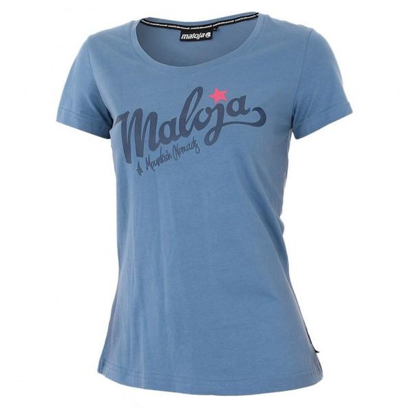 Maloja - Women's MuthaM. - T-shirt