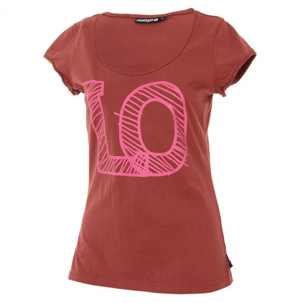 Maloja - Women's RouhiaM. - T-shirt
