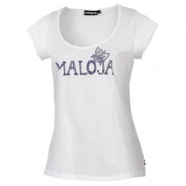 Maloja - Women's NalaM. - T-paidat