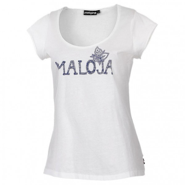 Maloja - Women's NalaM. - T-shirt