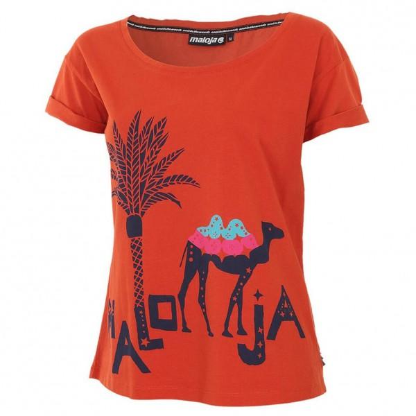 Maloja - Women's AlyssaM. - T-shirt