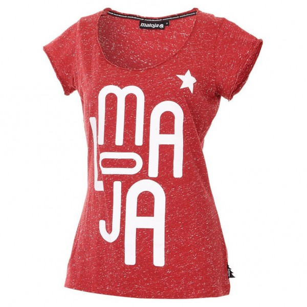Maloja - Women's TifletM. - T-shirt