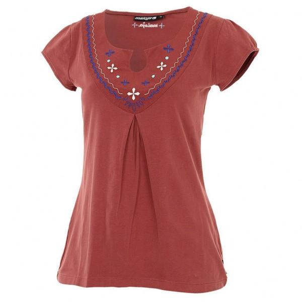 Maloja - Women's MilaM. - T-shirt