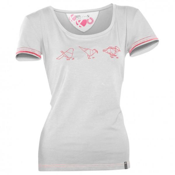 ABK - Women's Cotcot - T-shirt