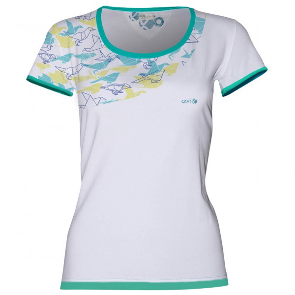 ABK - Women's Cygne - T-shirt