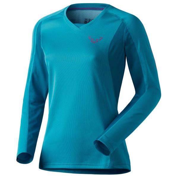 Dynafit - Women's Trail LS Tee - Laufshirt