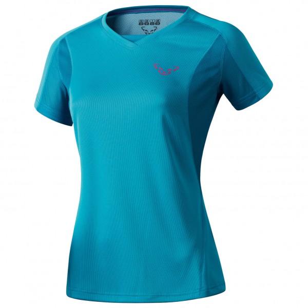 Dynafit - Women's Trail 2.0 SS Tee - Joggingshirt