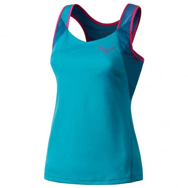 Dynafit - Women's Trail Tank - Joggingshirt