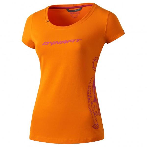 Dynafit - Women's Baltoro Co SS Tee - T-Shirt