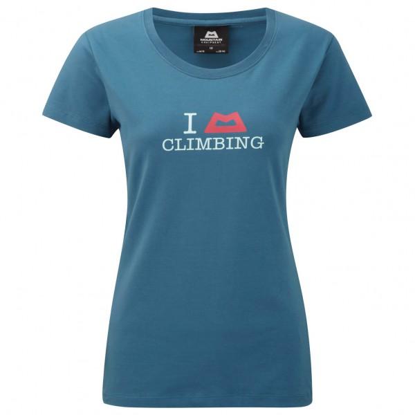 Mountain Equipment - Women's Passion Tee - T-paidat