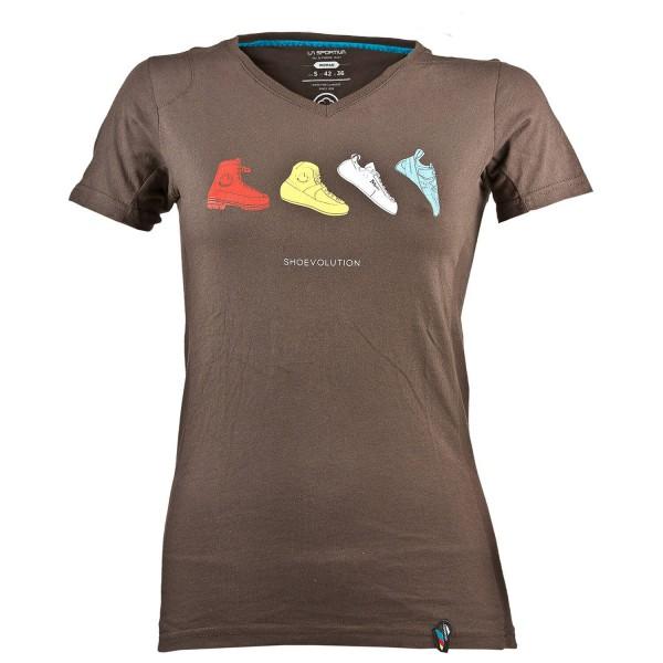 La Sportiva - Women's Shoevolution T-Shirt