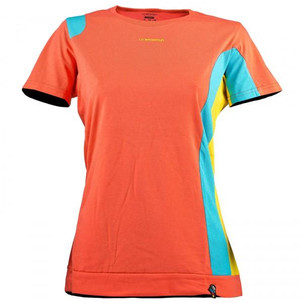 La Sportiva - Women's Elixir T-Shirt - T-shirt
