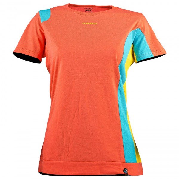 La Sportiva - Women's Elixir T-Shirt