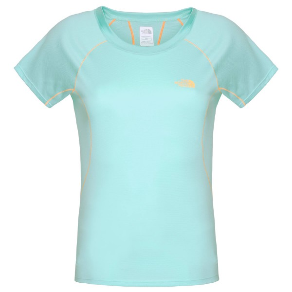 The North Face - Women's SS Voltage Tee - Laufshirt