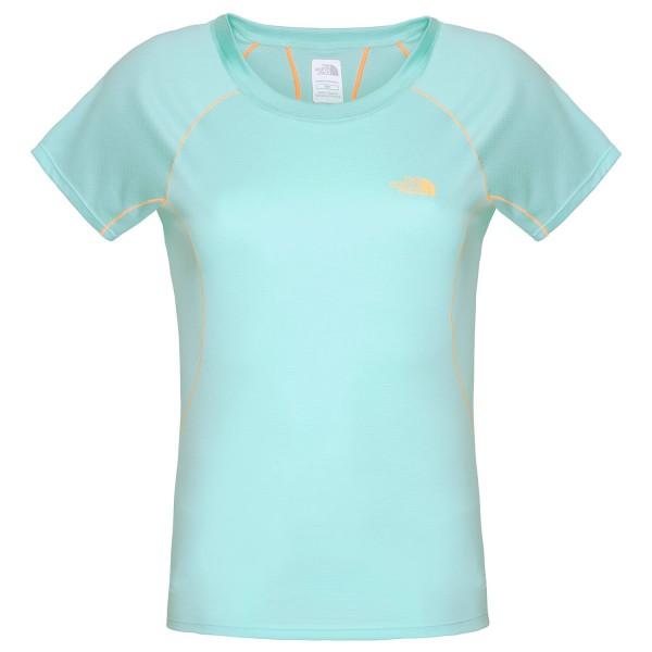 The North Face - Women's SS Voltage Tee - T-shirt de running