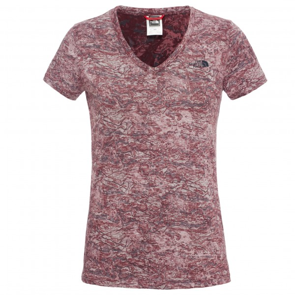 The North Face - Women's SS Simple Dome Tee - T-shirt