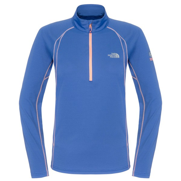 The North Face - Women's T3D LS Synthetic 1/4 Zip