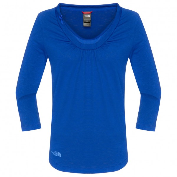 The North Face - Women's Have A Break 3/4 Sleeve Tee