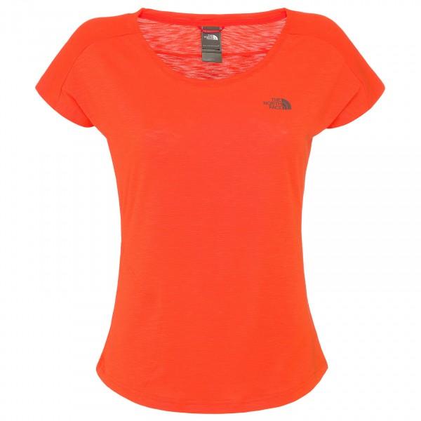 The North Face - Women's Ridgeline Top - T-paidat