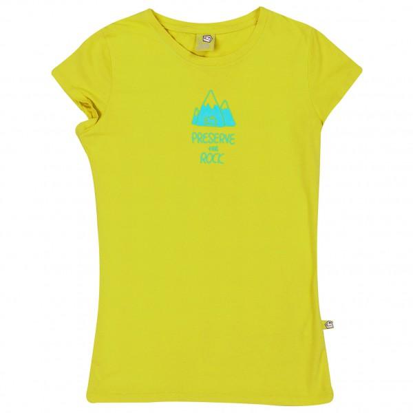 E9 - Women's Rock - T-shirt