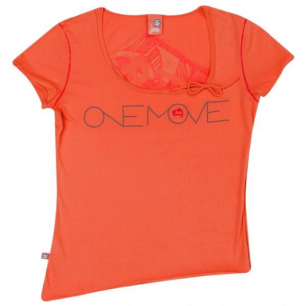 E9 - Women's Start - T-Shirt