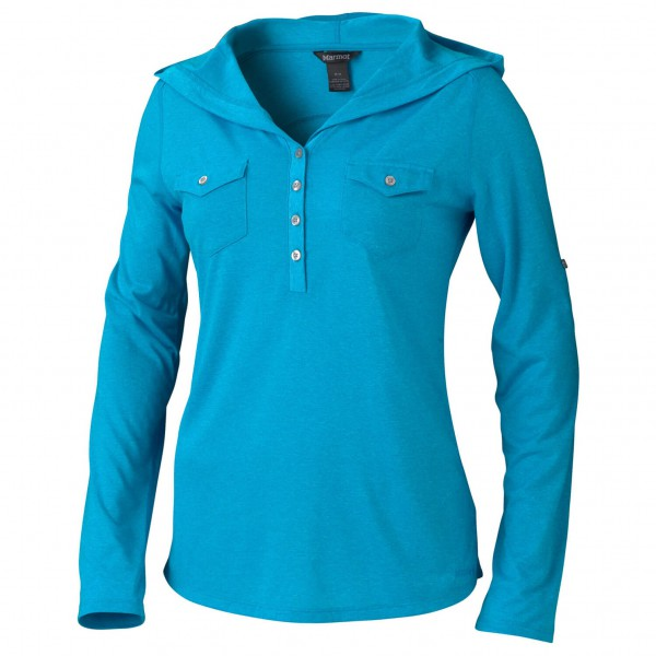 Marmot - Women's Laura LS - Long-sleeve