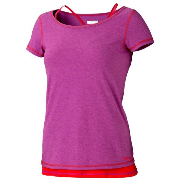 Marmot - Women's Emma SS - T-shirt