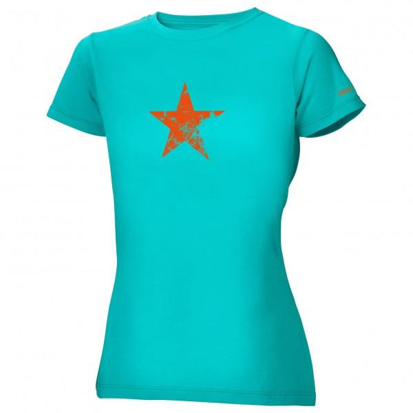 Marmot - Women's Star T - T-paidat