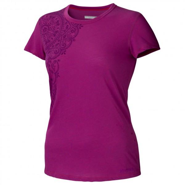 Marmot - Women's Katie SS - T-shirt